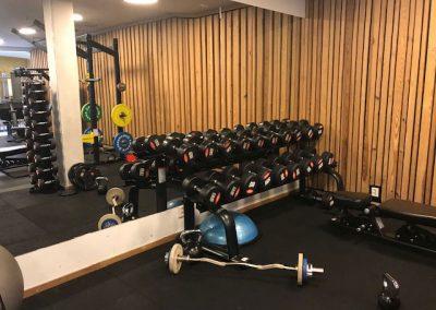 Varierande träning