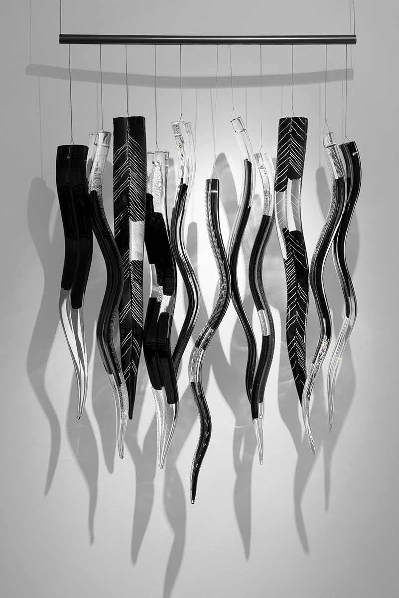 Skulptur av Anna Ehrner